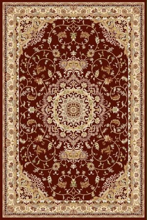 Ковер Persian 5698A_D.RED_IVORY
