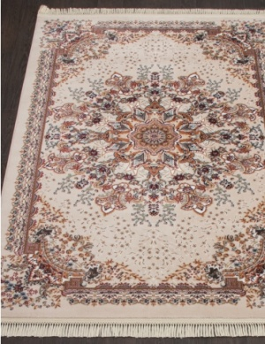 Ковер isfahan-d521-cream